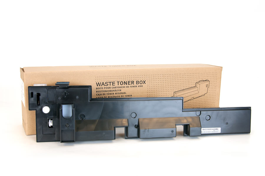 Ilumina Waste Toner Box