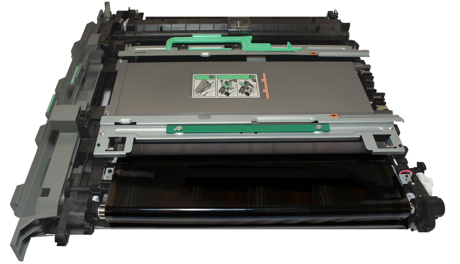 En/Press Transfer Belt
